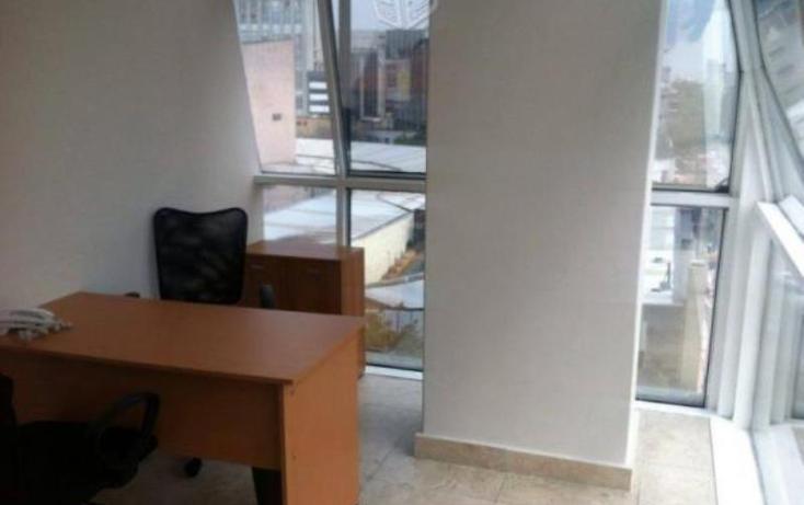 Foto de oficina en renta en  121, roma norte, cuauhtémoc, distrito federal, 1538404 No. 03