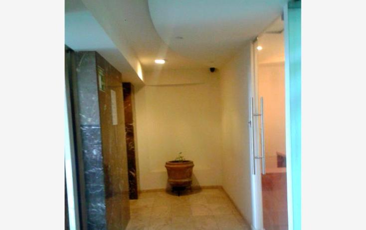 Foto de oficina en renta en  121, roma norte, cuauhtémoc, distrito federal, 1538404 No. 04