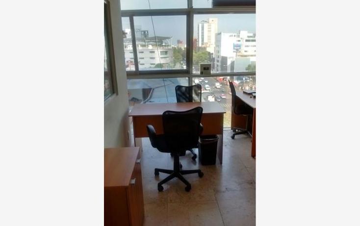 Foto de oficina en renta en  121, roma norte, cuauhtémoc, distrito federal, 1538404 No. 05
