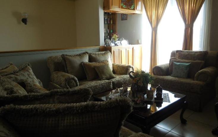 Foto de casa en venta en  121, valle dorado, aguascalientes, aguascalientes, 1759498 No. 06