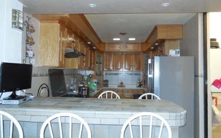 Foto de casa en venta en  121, valle dorado, aguascalientes, aguascalientes, 1759498 No. 10
