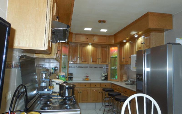 Foto de casa en venta en  121, valle dorado, aguascalientes, aguascalientes, 1759498 No. 12