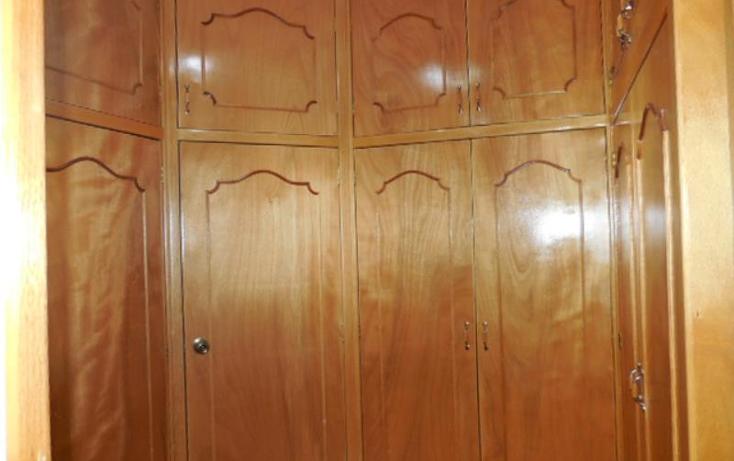 Foto de casa en venta en  121, valle dorado, aguascalientes, aguascalientes, 1759498 No. 17