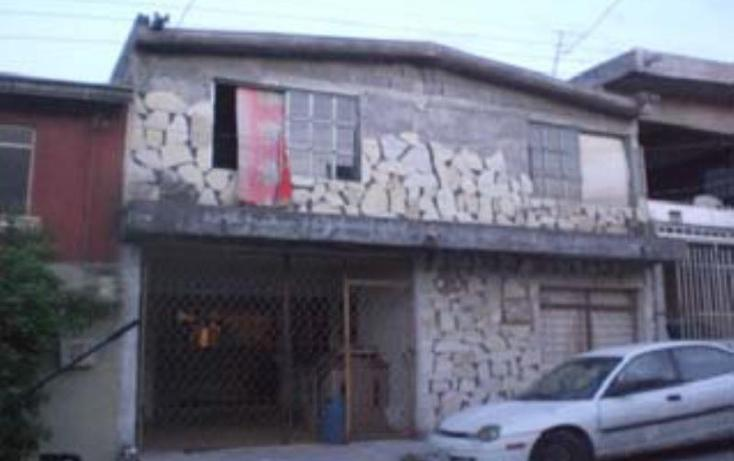 Foto de casa en venta en  121, valles de guadalupe, guadalupe, nuevo león, 1978650 No. 01