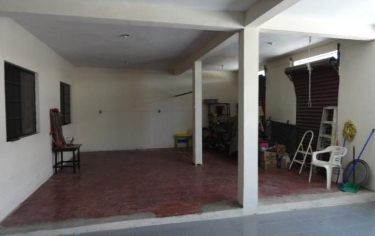 Foto de casa en venta en  1210, cascajal, tampico, tamaulipas, 1119239 No. 03