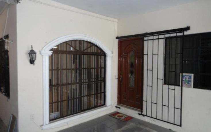 Foto de casa en venta en  1210, cascajal, tampico, tamaulipas, 1119239 No. 07