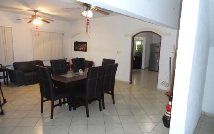 Foto de casa en venta en  1210, cascajal, tampico, tamaulipas, 1119239 No. 09