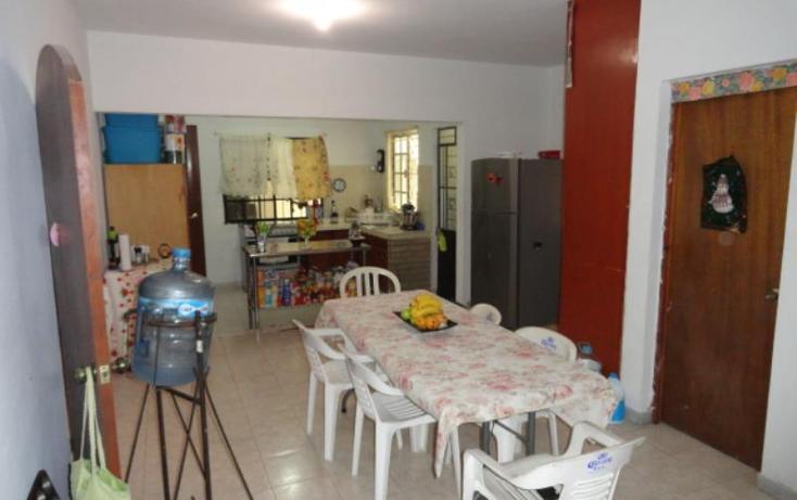 Foto de casa en venta en  1210, cascajal, tampico, tamaulipas, 1119239 No. 15