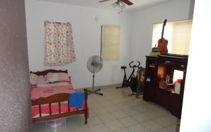 Foto de casa en venta en  1210, cascajal, tampico, tamaulipas, 1119239 No. 22