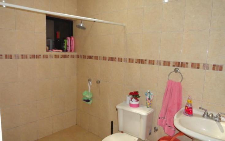 Foto de casa en venta en  1210, cascajal, tampico, tamaulipas, 1119239 No. 30