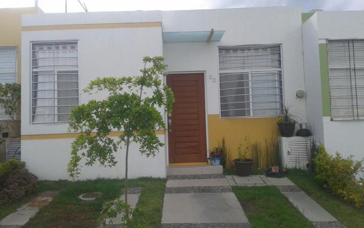 Foto de casa en venta en  1213, oyamel, zapopan, jalisco, 1934228 No. 01