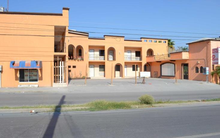 Foto de edificio en renta en  1214, cumbres, reynosa, tamaulipas, 1442455 No. 01