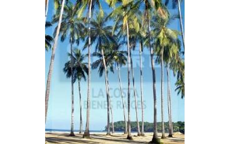 Foto de terreno habitacional en venta en  12-18, chacala, compostela, nayarit, 1034175 No. 03