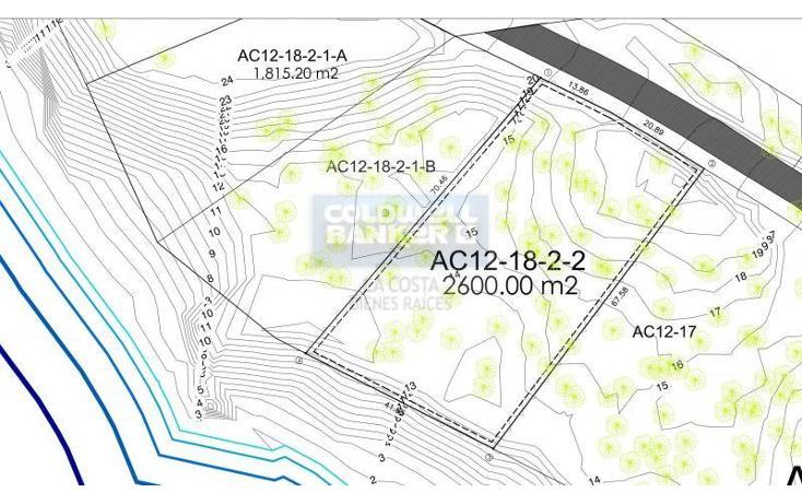 Foto de terreno habitacional en venta en  12-18, chacala, compostela, nayarit, 1034175 No. 04