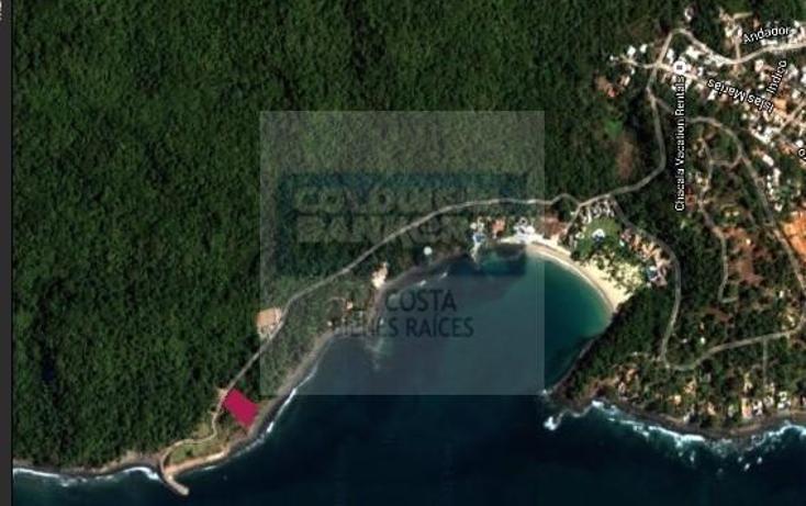 Foto de terreno habitacional en venta en  12-18, chacala, compostela, nayarit, 1034175 No. 05