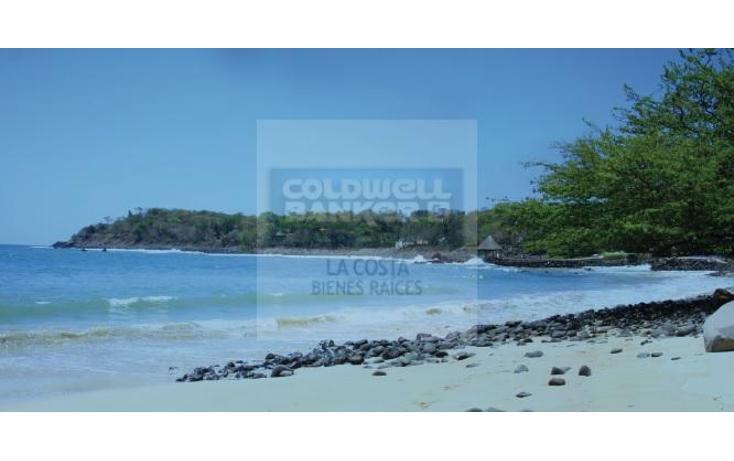 Foto de terreno habitacional en venta en  12-18, chacala, compostela, nayarit, 1034175 No. 07