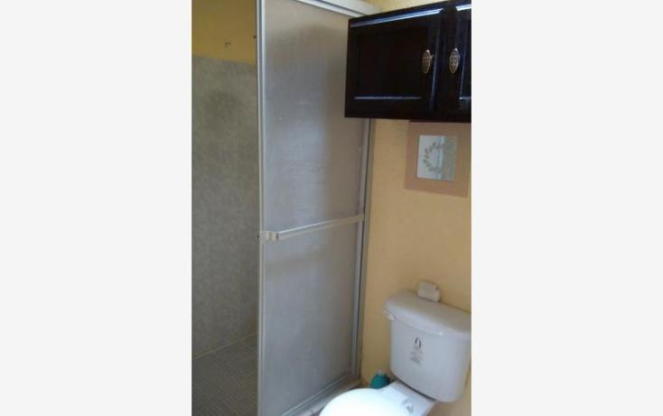Foto de casa en venta en  122, costa dorada, veracruz, veracruz de ignacio de la llave, 1533112 No. 12