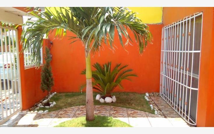 Foto de casa en venta en  122, costa dorada, veracruz, veracruz de ignacio de la llave, 1533112 No. 14