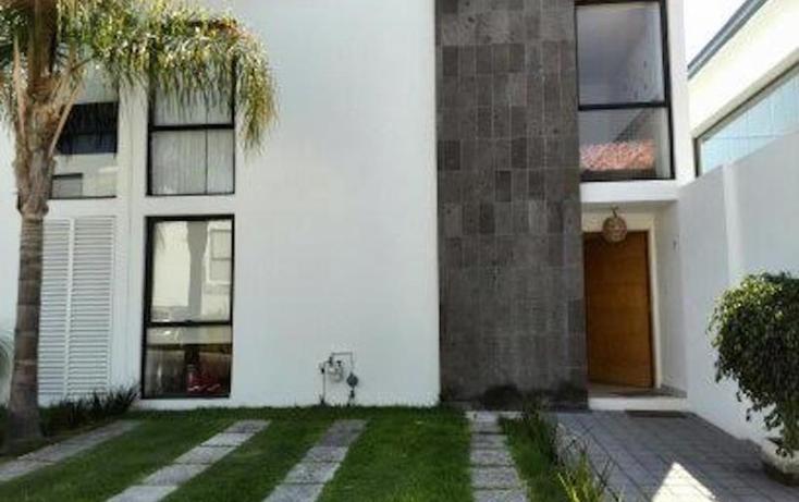 Foto de casa en renta en  122, juriquilla santa fe, quer?taro, quer?taro, 1012133 No. 01