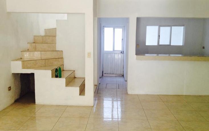 Foto de casa en venta en  122, ojocaliente i, aguascalientes, aguascalientes, 964209 No. 02