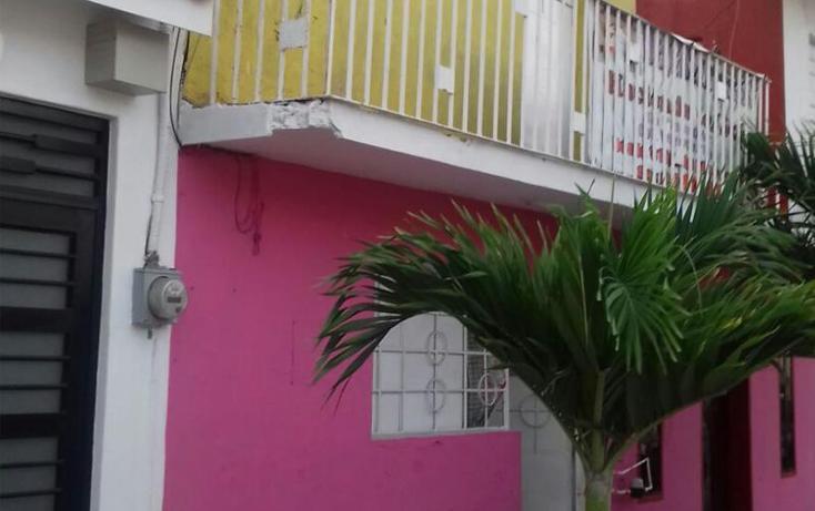 Foto de departamento en venta en  122, reforma, mazatlán, sinaloa, 1733960 No. 03