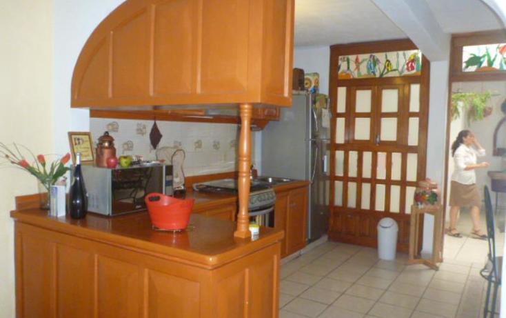 Foto de casa en venta en  122, santa maria, puerto vallarta, jalisco, 1544082 No. 05