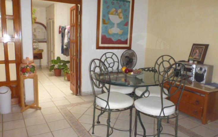 Foto de casa en venta en  122, santa maria, puerto vallarta, jalisco, 1544082 No. 06