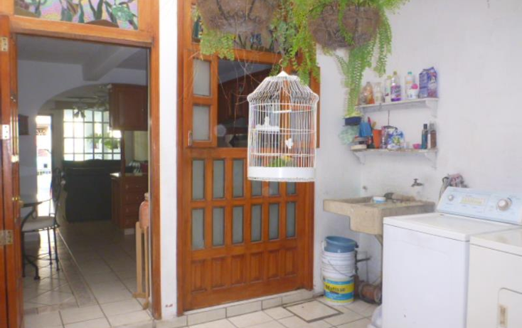Foto de casa en venta en  122, santa maria, puerto vallarta, jalisco, 1544082 No. 07