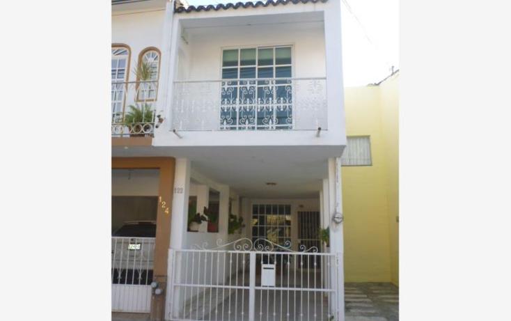 Foto de casa en venta en  122, santa maria, puerto vallarta, jalisco, 1544082 No. 18