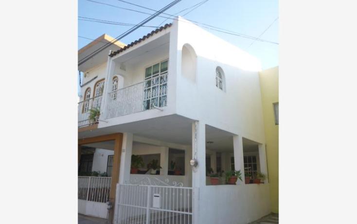 Foto de casa en venta en  122, santa maria, puerto vallarta, jalisco, 1544082 No. 19