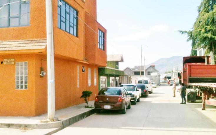 Foto de casa en venta en santa cruz 122, santiago jaltepec, mineral de la reforma, hidalgo, 778667 No. 02