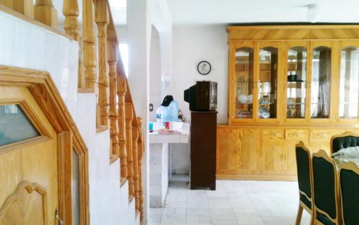 Foto de casa en venta en  122, santiago jaltepec, mineral de la reforma, hidalgo, 778667 No. 06
