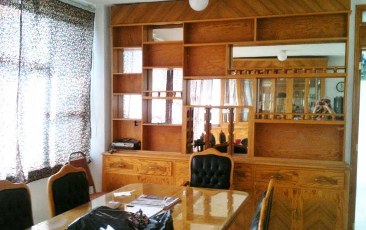 Foto de casa en venta en  122, santiago jaltepec, mineral de la reforma, hidalgo, 778667 No. 07
