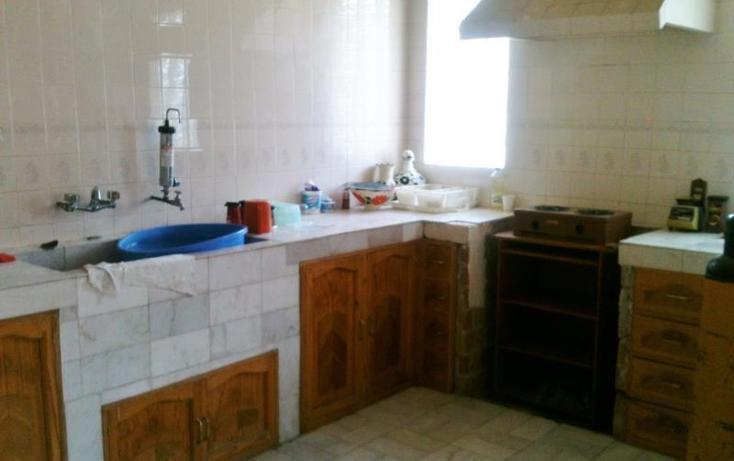 Foto de casa en venta en santa cruz 122, santiago jaltepec, mineral de la reforma, hidalgo, 778667 No. 08