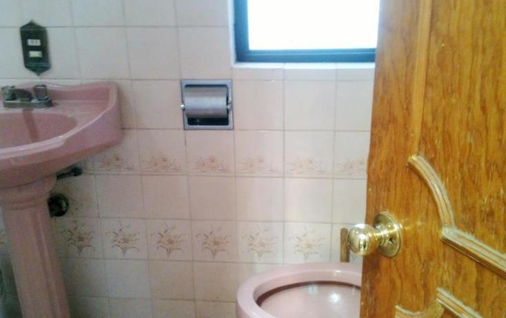 Foto de casa en venta en  122, santiago jaltepec, mineral de la reforma, hidalgo, 778667 No. 09