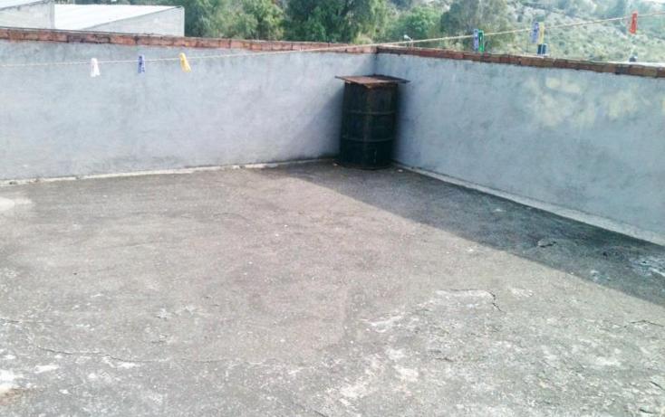 Foto de casa en venta en  122, santiago jaltepec, mineral de la reforma, hidalgo, 778667 No. 12