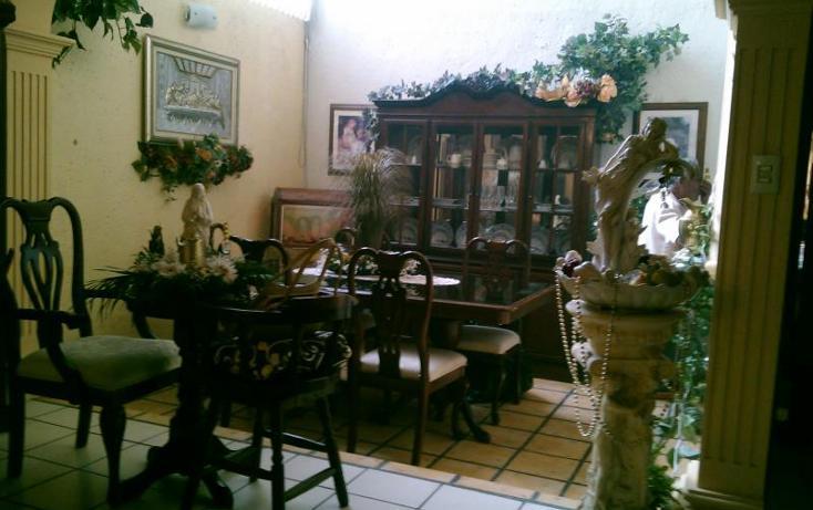 Foto de casa en renta en  1225, floresta del sur, celaya, guanajuato, 463771 No. 03