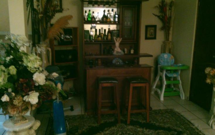 Foto de casa en renta en  1225, floresta del sur, celaya, guanajuato, 463771 No. 04