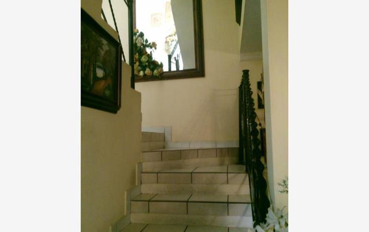 Foto de casa en renta en  1225, floresta del sur, celaya, guanajuato, 463771 No. 05
