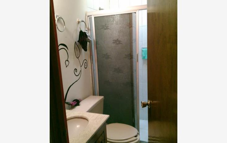 Foto de casa en renta en  1225, floresta del sur, celaya, guanajuato, 463771 No. 10