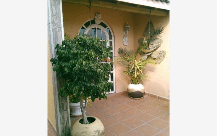 Foto de casa en renta en  1225, floresta del sur, celaya, guanajuato, 463771 No. 11