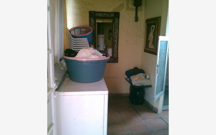Foto de casa en renta en  1225, floresta del sur, celaya, guanajuato, 463771 No. 13