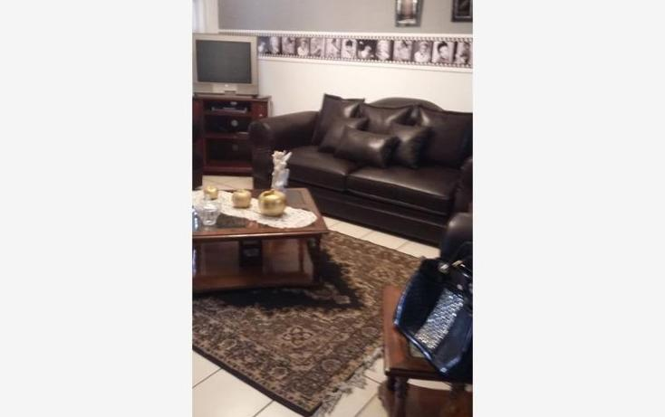 Foto de casa en renta en  1225, floresta del sur, celaya, guanajuato, 463771 No. 17