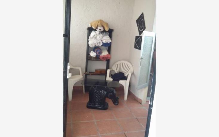 Foto de casa en renta en  1225, floresta del sur, celaya, guanajuato, 463771 No. 20