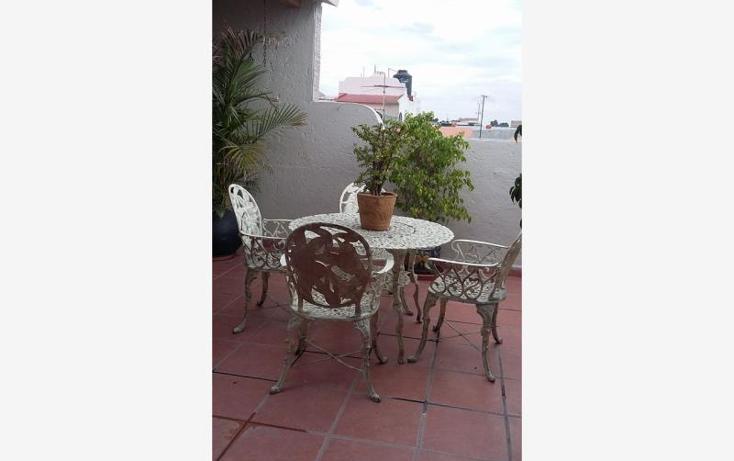 Foto de casa en renta en  1225, floresta del sur, celaya, guanajuato, 463771 No. 21