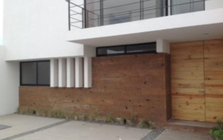 Foto de casa en venta en  1227, juriquilla, quer?taro, quer?taro, 491351 No. 01