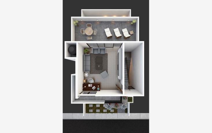 Foto de casa en venta en  1227, juriquilla, quer?taro, quer?taro, 491351 No. 04