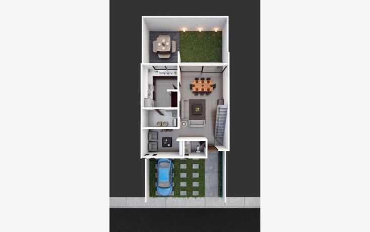 Foto de casa en venta en  1227, juriquilla, quer?taro, quer?taro, 491351 No. 05