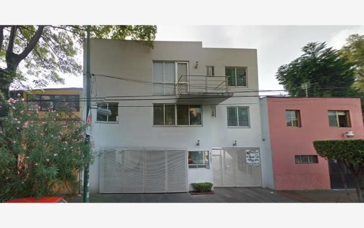 Foto de casa en venta en  1227, portales sur, benito ju?rez, distrito federal, 1987910 No. 02