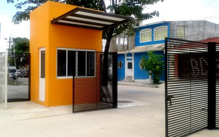 Foto de casa en venta en nuevo leon 1228, plan de ayala, tuxtla gutiérrez, chiapas, 968945 No. 01